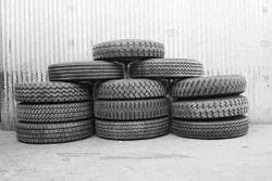 Tire Repairing Service