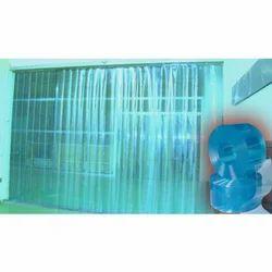 Freezer Grade PVC Strip Curtain