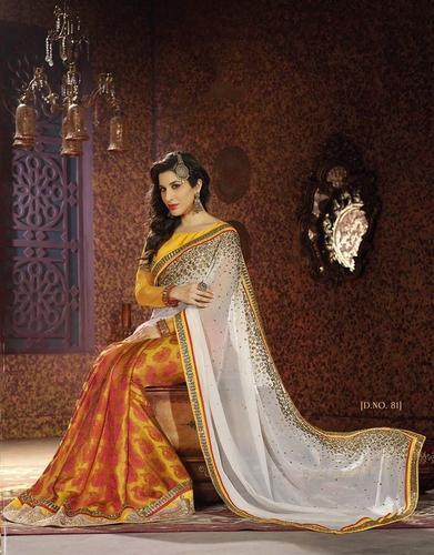 bbc0049461 Exclusive Wedding Sarees Collection - Gorgeous And Beautiful New ...