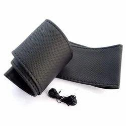 Leather Pegasus Premium Ciaz Car Steering Covers