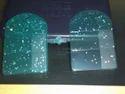 Aluminum Glitter Used In Plastic Moulding