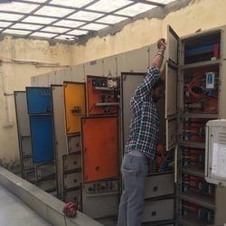 Electrical AMC Service, for Industrial