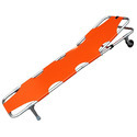Aluminum Folding Stretcher