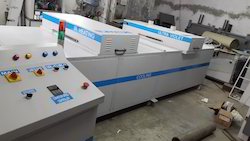 Wood UV Curing and Coating Machine
