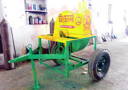 Fodder Loader Machine