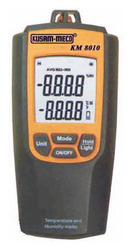 Digital Temperature Humidity Meter (Dew Point)