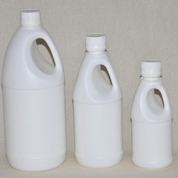 Liquid Pesticide Bottles