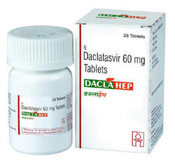 Daclatasvir Tablet