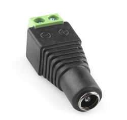 VRUDHI Female DC Power Adapter