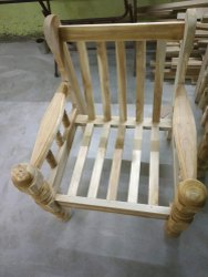 Wooden Chairs Frame