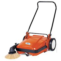 Flipper Sweeper