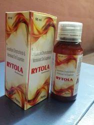 Levocetirizine 2.5 mg Monetlukast Sodium 2.5 mg