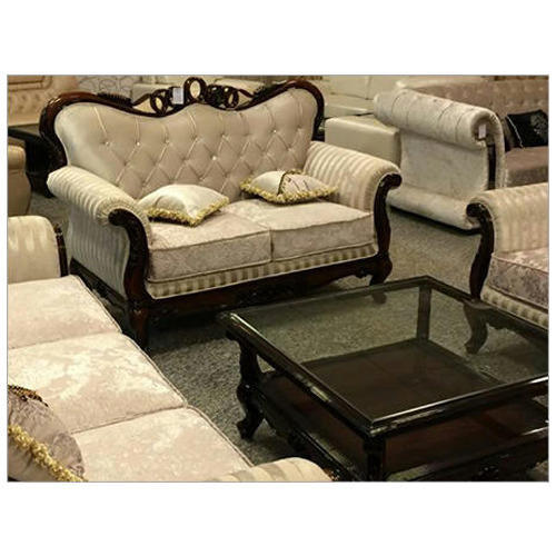 Cane Sofa Set Price In Delhi: Designer Sofa At Rs 8000 /set