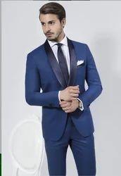 Blue  Wedding Suits