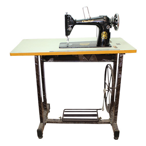 Sewing Machine With Table Stand