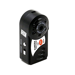 Pocket DVR With Night Vision