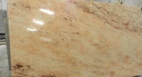 Shiva Gold Granite ग्रेनाइट टाइल Prestige Granites