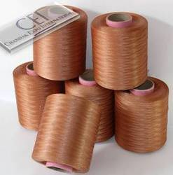 Polyester Dipped Yarn