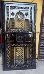 Iron Gate In Noida लह क गट नएड Uttar Pradesh