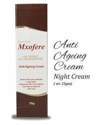 Mxofere Anti Ageing Night Cream 25 gm