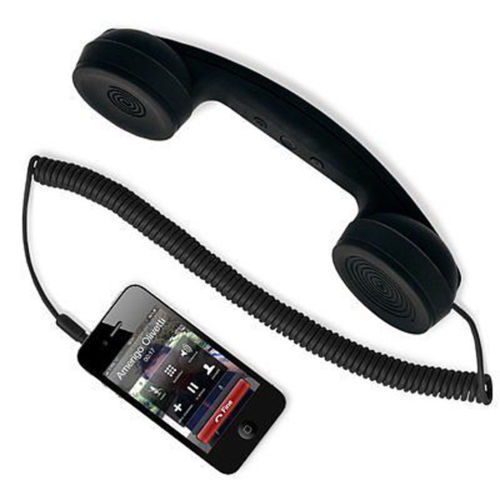 Anti Radiation Handset