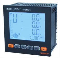 Meenakshi Strips Sommy ES9L- 3phase Multifunction Energy Meter
