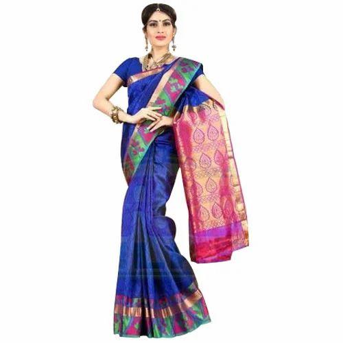af55f176da6 Pure Silk Saree at Rs 3000  piece(s)