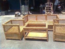 Bamboo Sofa Baans Ka Sofa Latest Price Manufacturers