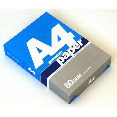 A4 Paper A4 Papers Manufacturer From Delhi
