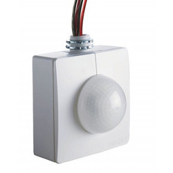 Wireless High Bay Occupancy Sensor
