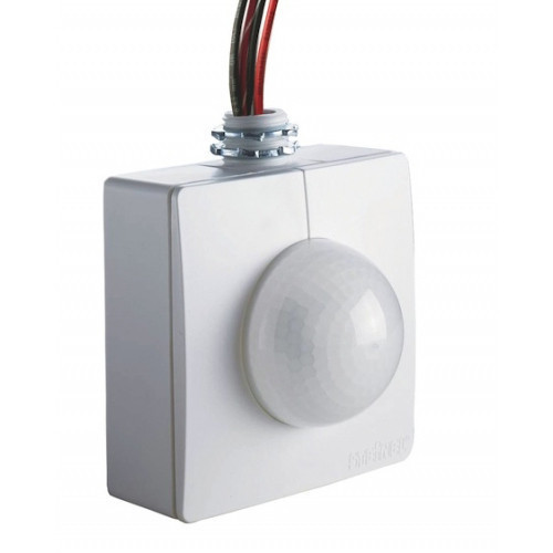High Bay Sensor Wireless High Bay Occupancy Sensor