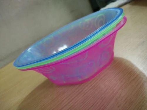 Manufacturer Of Plastic Bowl