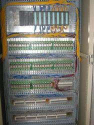 Automation Control Panel