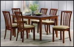 According to client Dining Furniture Set