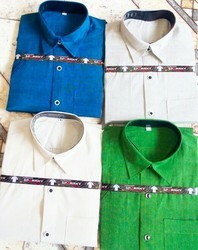 40 And 44 Formal, Casual Cotton Shirts