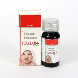 Allopathic Deflazacort Suspension, Usage: Clinical