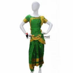 Bharatanatyam Costume at Best Price in India