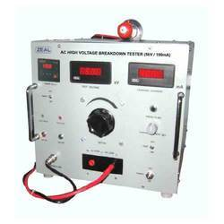 breakdown voltage testers at best price in india rh dir indiamart com
