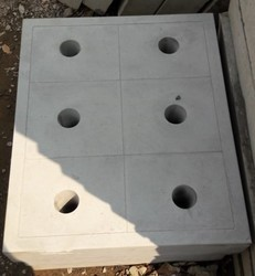 Trench Cover for rainwater Harvesting