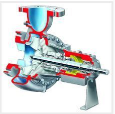 Flowserve - Exporter of Pumps & API Process Pumps - Erpn