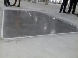 Lithium Based Concrete Polishing services