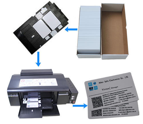 Epson Id Card Printer L 805 At Rs 17500 Piece एप्सन