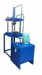 Piller Type Hydraulic Press