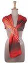 Multicolor Sethsons India Shoulder Wrap Stole