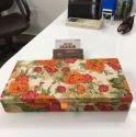 Digital Print Chocolates Box