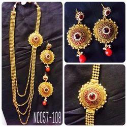 Antique Choker Necklace