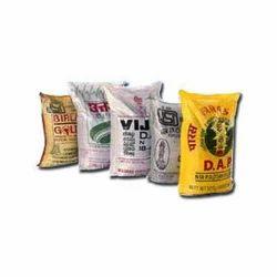 Polypropylene Woven Sack for Fertilizers Industry