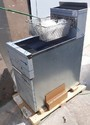 Commercial Gas Fryers