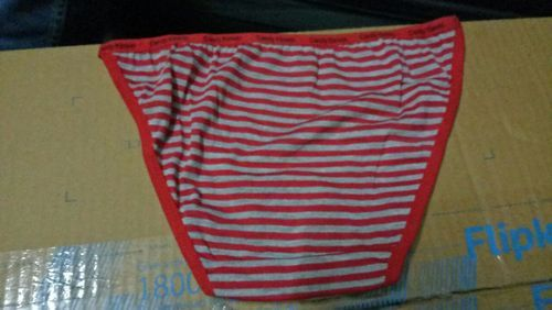 0526f703c6 Panties Multicolor Calvin Klein Panty For Girls