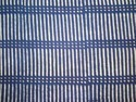 Lining Dot Block Printed Fabric